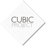 CUBIC PROJECT Logo