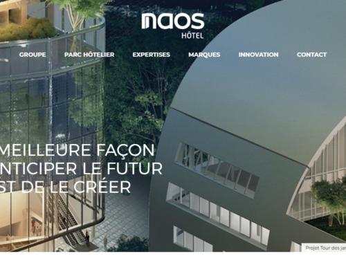 Naos Hôtel Groupe